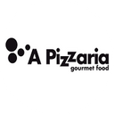 A Pizzaria Gourmet background