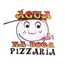 Pizzaria Água Na Boca background