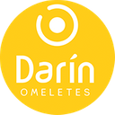 Darín Omeletes Café da Manhã background