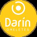 Darín Omeletes Café da Manhã background