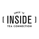 Inside Tea Connection	 background