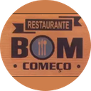 Bom Comeco background