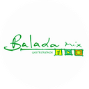 Balada Mix background
