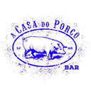 A Casa do Porco Bar  background