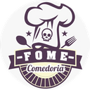 Fome Comedoria background