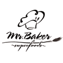 Mr Baker - Augusta background