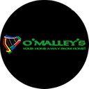 O'Malley's Bar background