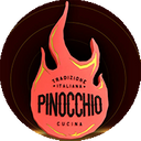 Pinocchio Cucina background