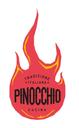 Pinocchio Cucina background