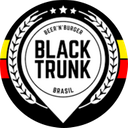 Black Trunk background