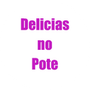 delicias no pote background