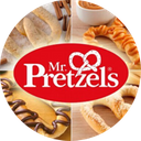 Mr Pretzels background