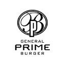 General Prime Burger  background