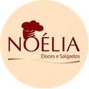 Noélia Doces e Salgados background