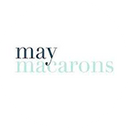 May Macarons background
