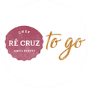 Rê Cruz To Go background