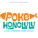 Poke Honolulu background