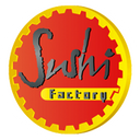 Sushi Factory background