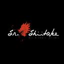 Sr. ShIitake background