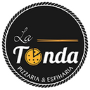 La Tonda Pizzaria background