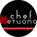 Chef Peruano background