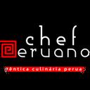 Chef Peruano background