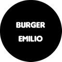 Burger Emilio background