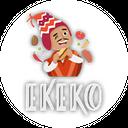 EKEKO  Salteñas e empanadas background