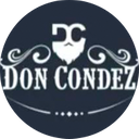Don Condez Burger & Beer background