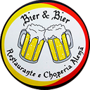 Bier & Bier Restaurante e Choperia Alemã background