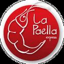 La Paella Express background