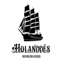 Holanddes Hamburgueria background