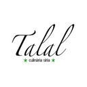Talal Culinária Síria background
