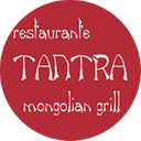 Tantra Restaurante background