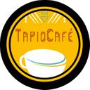 Tapiocafé background