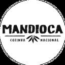 Mandioca Cozinha background