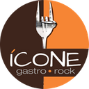 Icone Gastrorock background