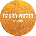 Baked Potato background