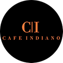 Café Indiano background