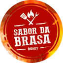 Sabor da Brasa background