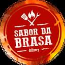Sabor da Brasa background