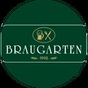 Braungarten background