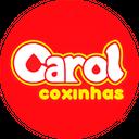 Carol Coxinhas República background