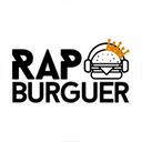 Rap Burguer background