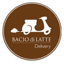 Bacio di Latte background