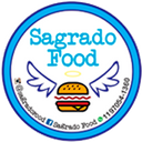 Sagrado Food background