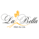La Bella Pães E Cia background