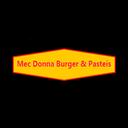 Mec Donna Burger & Pasteís - Cidade Monções background