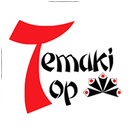 Top Temaki background