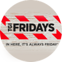TGI Fridays background